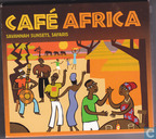Café Africa Savannah,Sunsets, Safaris
