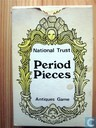 National Trust Antiques Game - Period Pieces