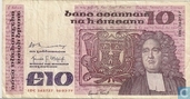IRLANDE 10 POUNDS