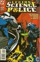 Legion: Science Police 2