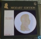 Mozart Edition 03: The Violin Concertos