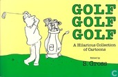 Golf Golf Golf – A Hilarious Collection of Cartoons
