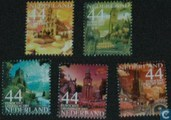 Beautiful Netherlands-collect block 5