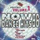 Now Dance Hits 96 - Volume 1