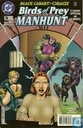 Birds of Prey: Manhunt 3