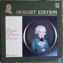 Mozart Edition 08: The Chamber Music For Strings And Keybord