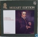 Mozart Edition 06: Complete Works For Windensemble