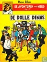 Comic Books - Nibbs & Co - De dolle Dinas