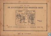 Comic Books - Rupert, the Bear - De avonturen van Bruintje Beer 2