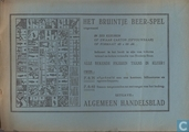 Comic Books - Rupert, the Bear - De avonturen van Bruintje Beer 1