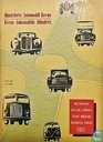 Illustrierte Automobil Revue 1953 + Revue Automobile Illustree 1953
