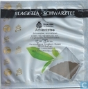 Tea bags and Tea labels - Nobless Tee-Spezialitäten - Adventstee