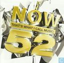 Now that's what I call music 52