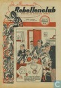 Comics - Rebellenclub (Illustrierte) - 1952 nummer  44