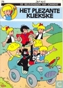 Comic Books - Jeremy and Frankie - Het plezante kliekske