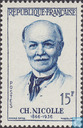 Postage Stamps - France [FRA] - Physicians