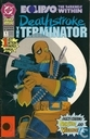 Deathstroke: The terminator annual