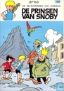 Comic Books - Jeremy and Frankie - De prinsen van Snoby
