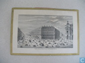 Miscellaneous - Seringe Freres & Noailles - Grand Hotel Paris