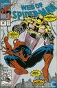 Web of Spider-man 83