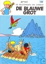 Comic Books - Jeremy and Frankie - De blauwe grot