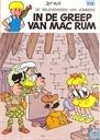 Bandes dessinées - Gil et Jo - In de greep van Mac Rum