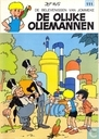 Comic Books - Jeremy and Frankie - De olijke oliemannen