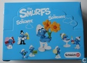 Displaydoos The Smurfs