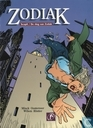 Comic Books - Zodiak - Scopii / De ring van Zodak (sic!)