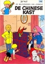 Comic Books - Jeremy and Frankie - De Chinese kast