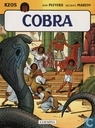 Comic Books - Keos - Cobra