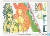 William III and Mary II Stuart