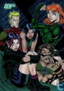 Gen 13 # 1B (Thumbs up!)