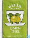 Lemon Thee