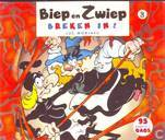 Biep en Zwiep breken in !