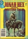 Jonah Hex and other western tales