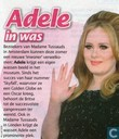 Adele in was