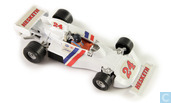 Hesketh 308 - Ford