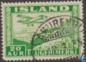 Air-Mail Stamps