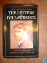 The letters of D.H. Lawrence 1