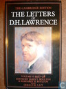 The letters of D.H. Lawrence 6