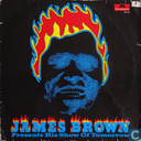 James Brown Presents His Show of Tomorrow