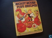 Mickey Mouse - Fire Brigade