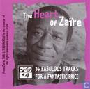 Heart of Zaire The