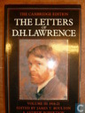 The letters of D.H. Lawrence 3