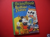 Mickey Mouse Bedtime Stories