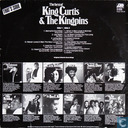 Schallplatten und CD's - King Curtis & The Kingpins - The best of King Curtis & The Kingpins