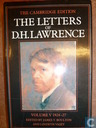The letters of D.H. Lawrence 5