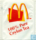 100% Pure Ceylon Tea