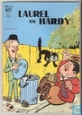 Strips - Laurel en Hardy - Laurel en Hardy nr. 14
